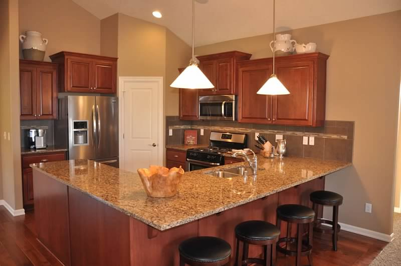 Kitchen Cabinets Quality Levels j & r wood products inc
